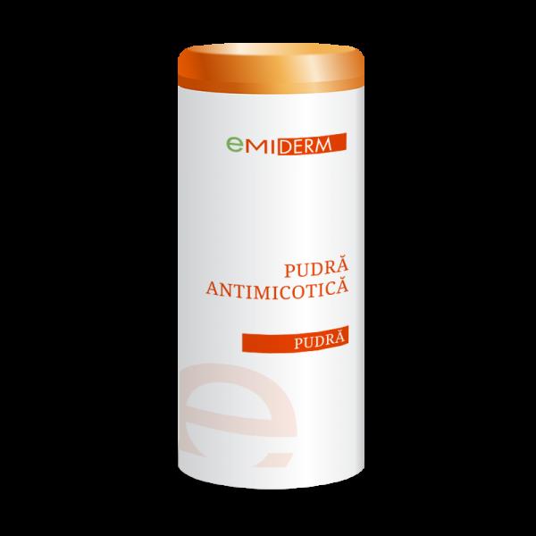 Pudra-Antimicotica