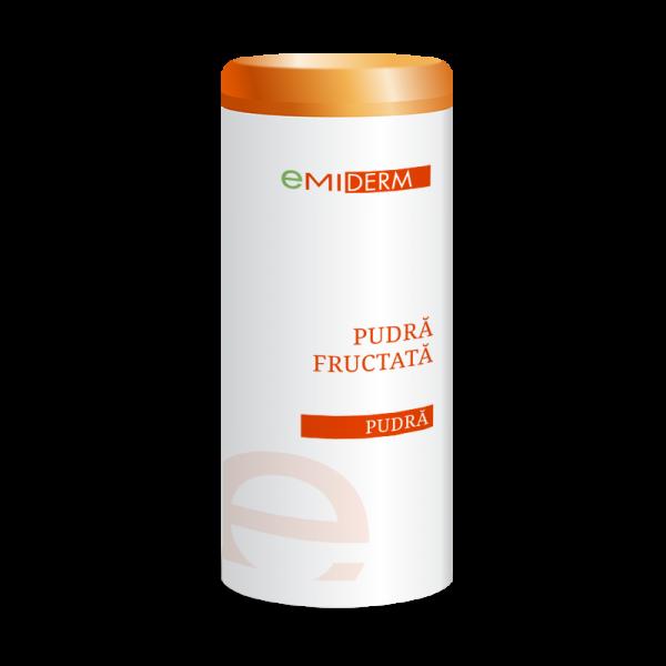 Pudra-Fructata