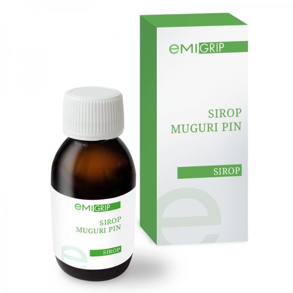 Sirop-Muguri-Pin