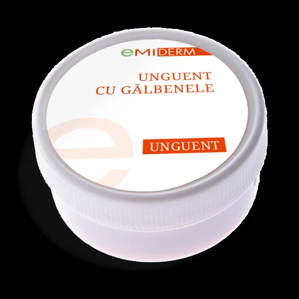 Unguent-20-Galbenele