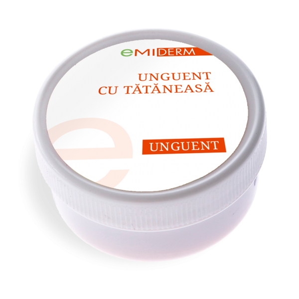 Unguent-20-Tataneasa